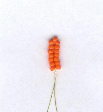 І ми пропонуємо Вашій увазі одну із схем виконання прекрасних весняних  квітів - нарцисів. db7db61aa0a81